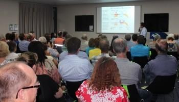 Roger Stone Presentation