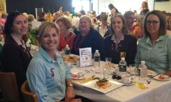 Zonta Womens Breakfast