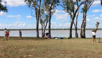 Social Club: Lake Broadwater