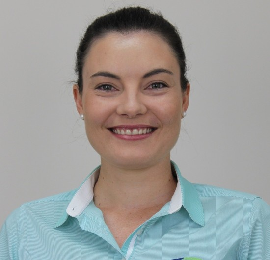 Michelle Jounquay