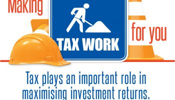 Making tax work for you