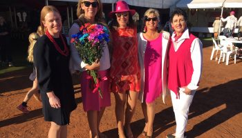 Weengallon Ladies Day