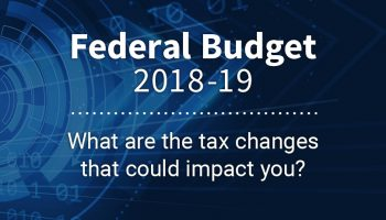 Bringing the Budget into tax focus
