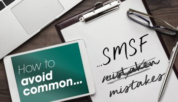 How to avoid common SMSF mistakes