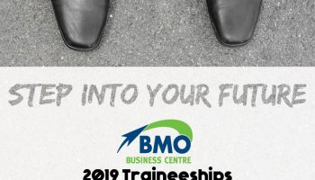 2019 Traineeships now open!