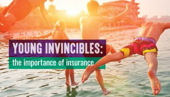 Young invincibles – the importance of insurance