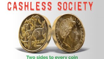 Two sides to every coin