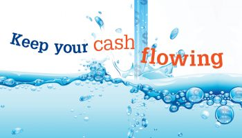 Keep your cash flowing