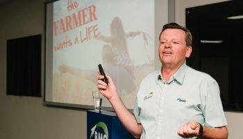 The Farmer Wants a Life 2019