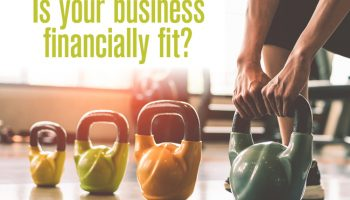 Is your business financially fit?